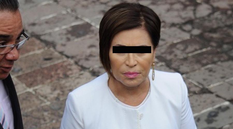 Defensa de Rosario Robles presenta queja contra juez que lleva su caso | El Imparcial de Oaxaca