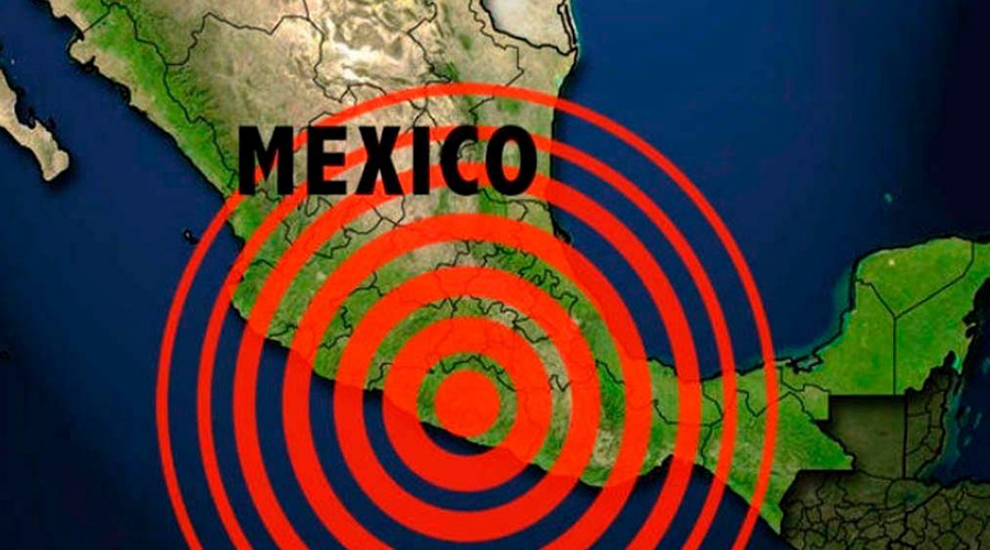 Suman 9 mil 495 sismos en Oaxaca | El Imparcial de Oaxaca