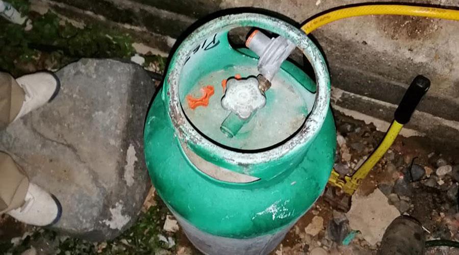 Quejas por cilindros de gas en mal estado en Salina Cruz | El Imparcial de Oaxaca
