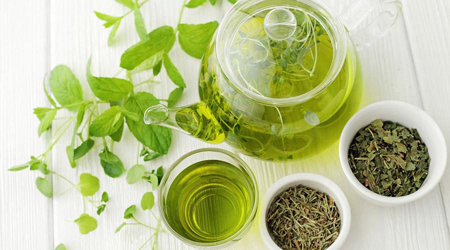 Utiliza esta mascarilla de té verde para olvidarte del acné | El Imparcial de Oaxaca