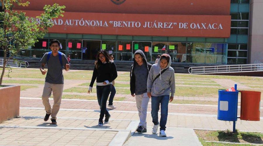 Necesario reglamentar ingresos en la Universidad: Isidoro Yescas   El Imparcial de Oaxaca