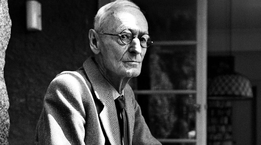 Hermann Hesse, a 58 años del fallecimiento del Nobel de Literatura alemán | El Imparcial de Oaxaca