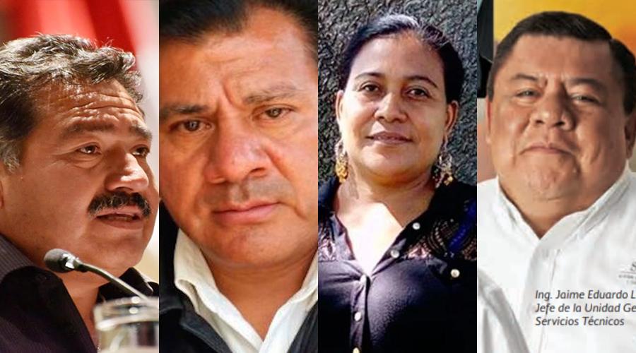 Un peligro ser político en Oaxaca | El Imparcial de Oaxaca