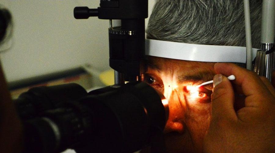 Valorarán candidatos a cirugías visuales en Tuxtepec | El Imparcial de Oaxaca