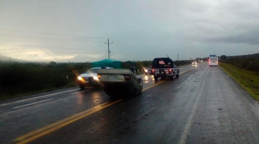 Accidentes y muertes en Carretera Federal 190 es por negligencia oficial