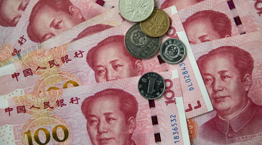 China devalúa su moneda para contrarrestar ataque arancelario de EU   El Imparcial de Oaxaca