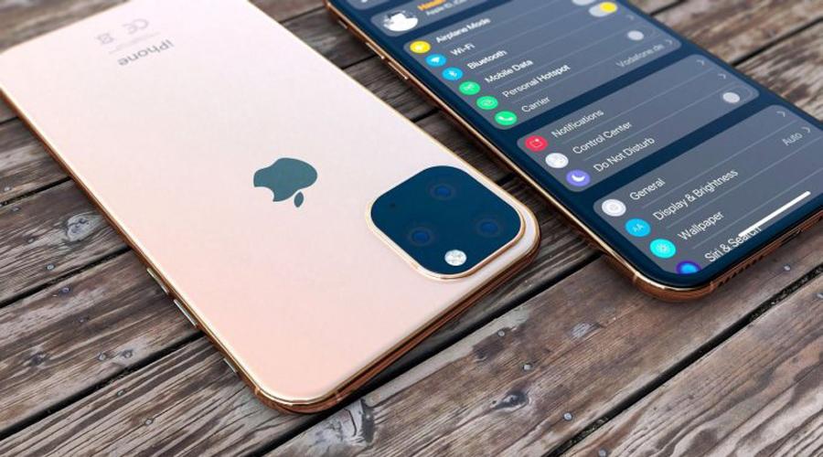 Apple presenta la línea de teléfonos iPhone 11   El Imparcial de Oaxaca