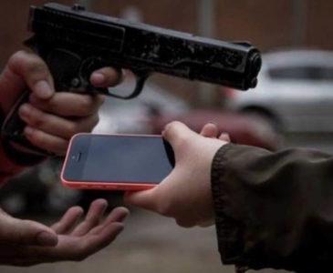 Se dispara delincuencia en la capital oxaqueña en 2 años