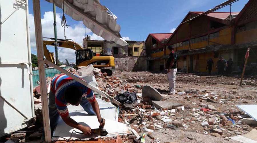 Más de $2,891 millones en donativos y recursos para reconstrucción por sismos están perdidos | El Imparcial de Oaxaca