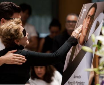 Cae mujer ligada a secuestro  de joven Norberto Ronquillo en Oaxaca