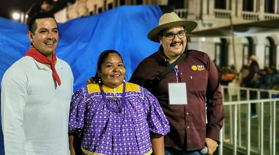 Promueven la música chocholteca | El Imparcial de Oaxaca
