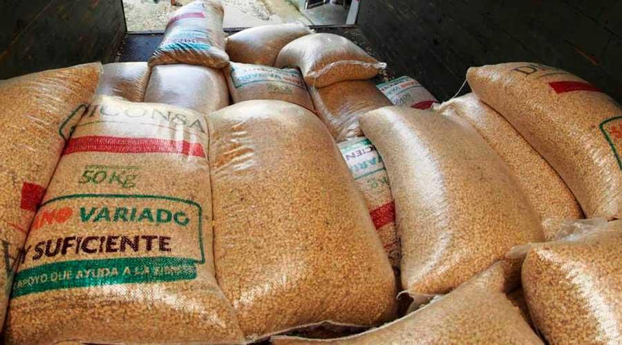Pagará SEGALMEX más de 5 mil por tonelada de grano | El Imparcial de Oaxaca