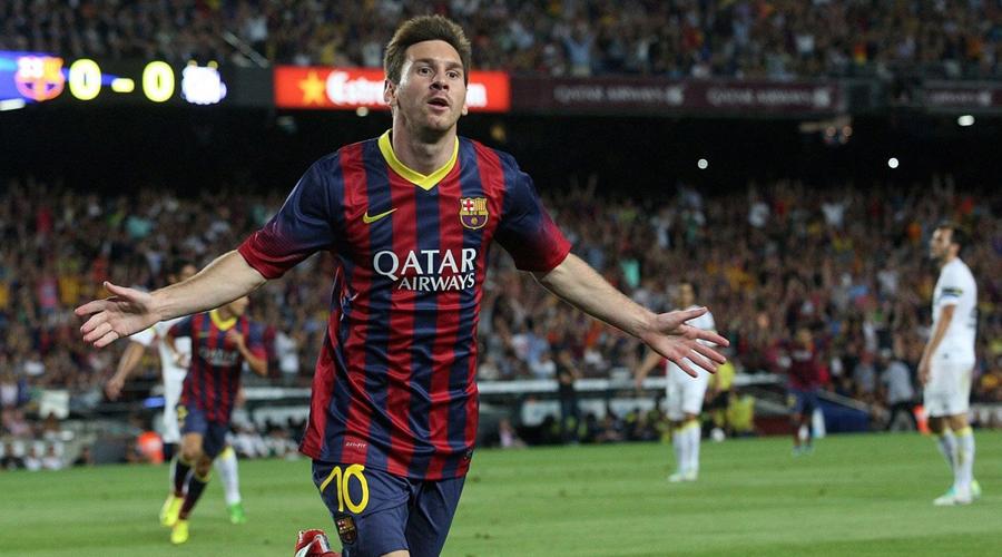 Busca David Beckham que Messi juegue para su equipo en la MLS | El Imparcial de Oaxaca
