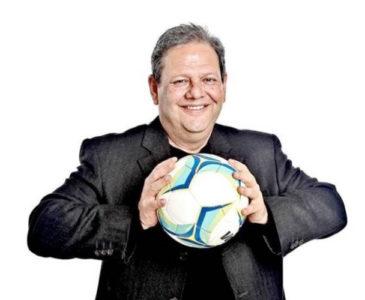 Fallece el comentarista deportivo, Mario Castillejos