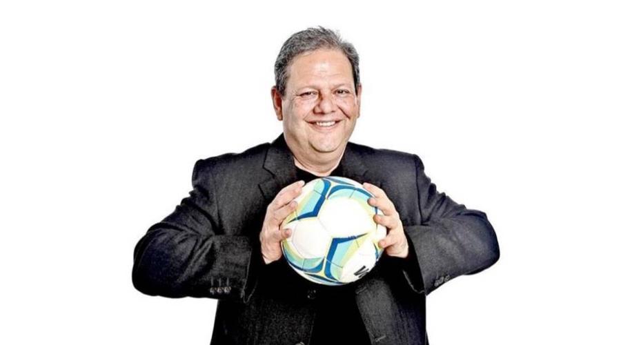 Fallece el comentarista deportivo, Mario Castillejos   El Imparcial de Oaxaca
