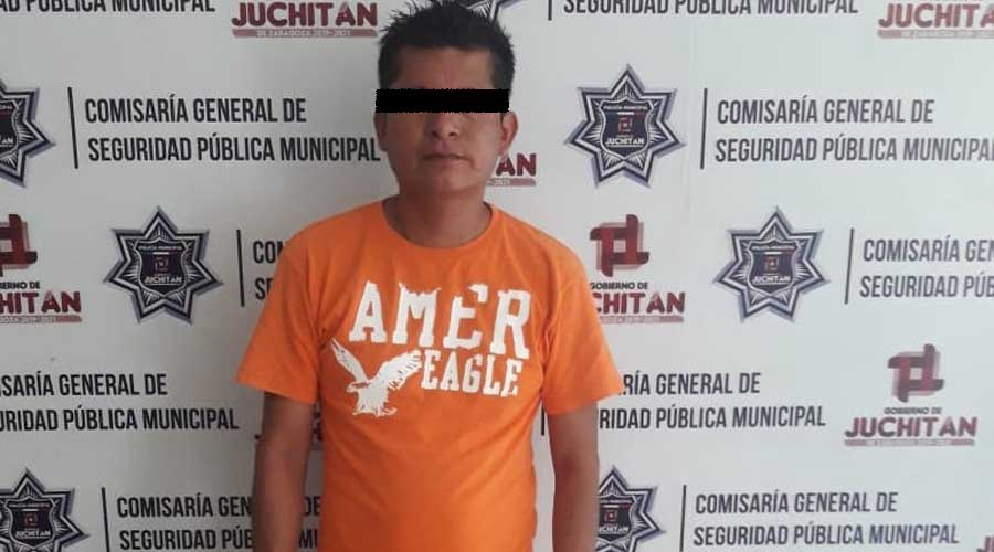 Cae mototaxista asaltante, en Juchitán | El Imparcial de Oaxaca