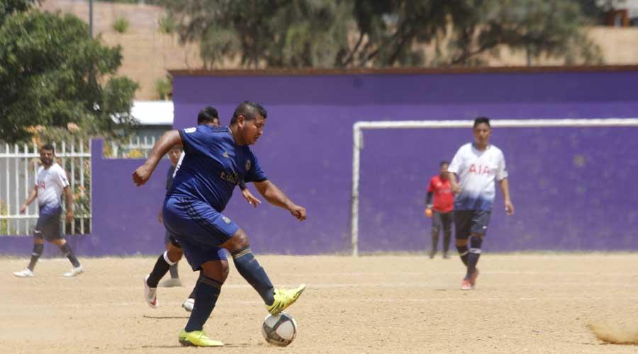 Palmas y Tigres amarran liderato en la Liga de Futbol Premier | El Imparcial de Oaxaca