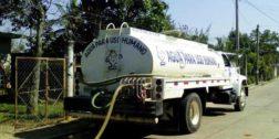 En el Istmo, 14 mil personas sin agua por falla de CFE