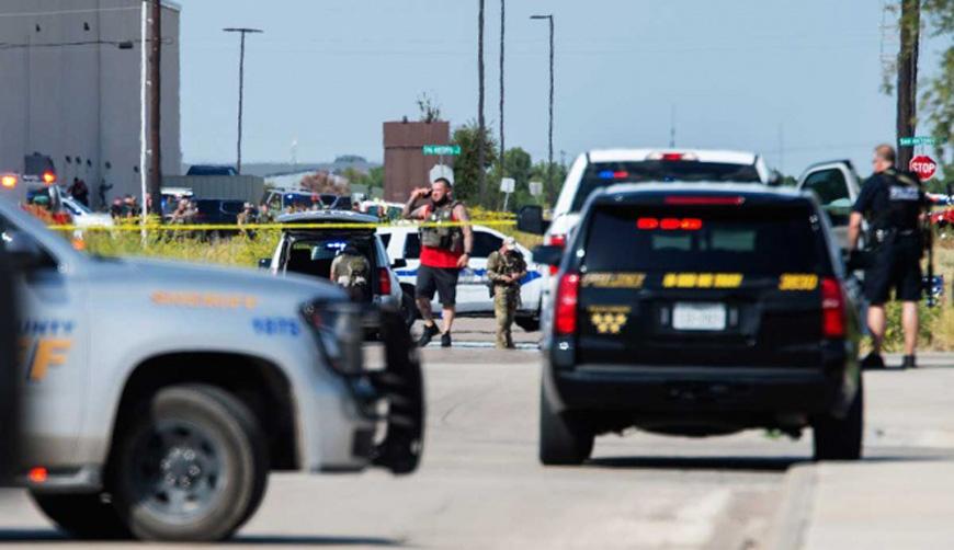 Suman 7 muertos por tiroteo en Odessa, Texas | El Imparcial de Oaxaca