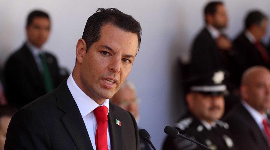 Ubican a Murat entre los 10 mejores gobernadores | El Imparcial de Oaxaca