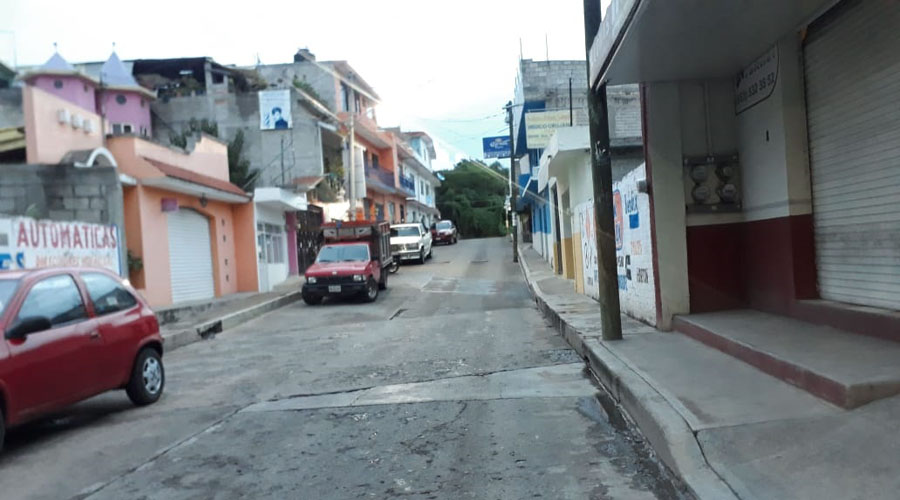 Imparable violencia contra las mujeres en Oaxaca