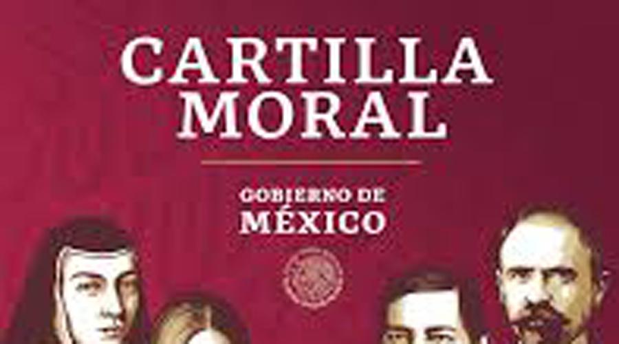 Los Pinos, FCE y Cartilla Moral, lo destacado de AMLO en cultura