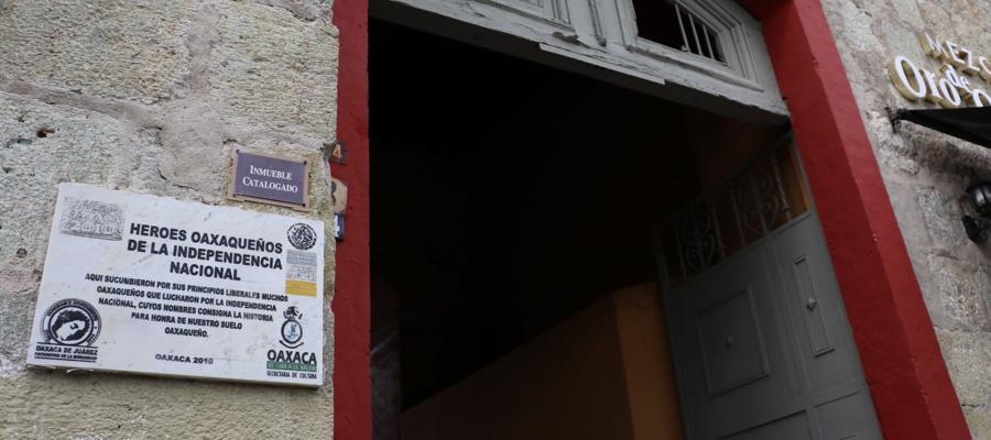 Oaxaca: una plaza codiciada en la Independencia   El Imparcial de Oaxaca