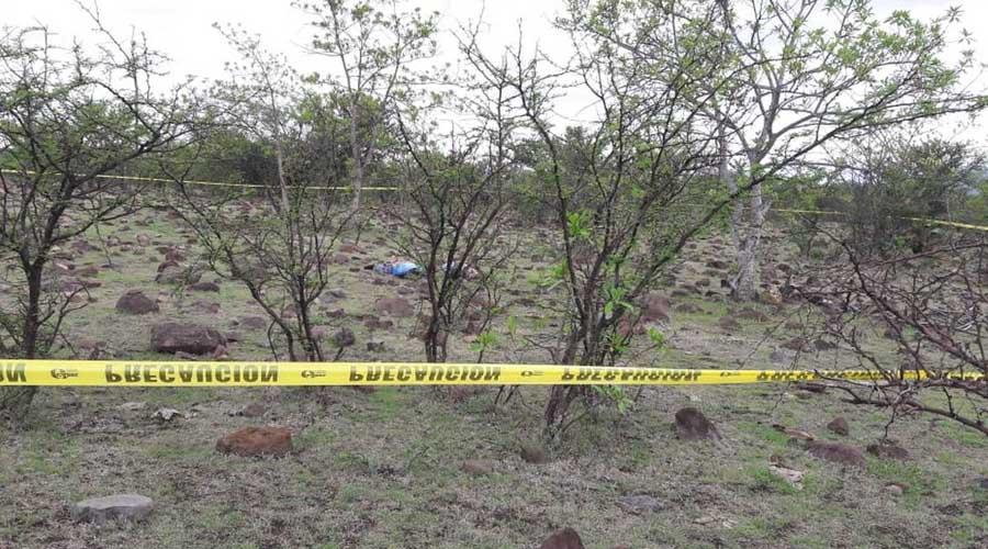 Matan a mujer que pedía justicia por su hermano en Totolápam | El Imparcial de Oaxaca