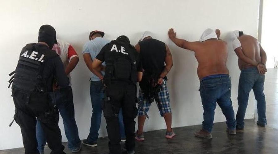 Investigan vínculos de banda delictiva en el Istmo | El Imparcial de Oaxaca