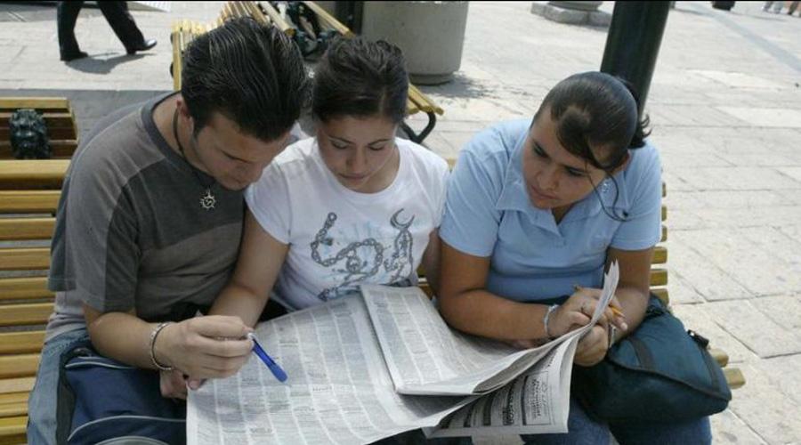 Oaxaca es el cuarto estado en  donde más se pierden empleos   El Imparcial de Oaxaca