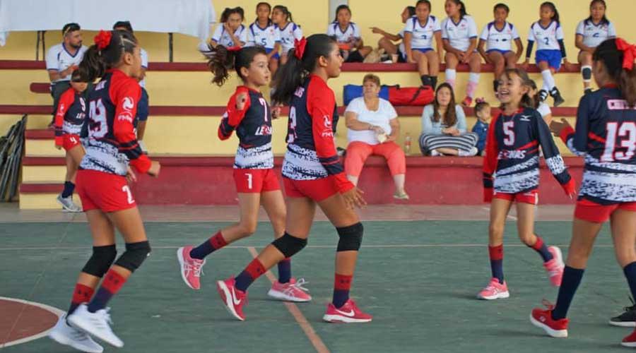 Anuncian Copa Infantil y Juvenil en Huajuapan