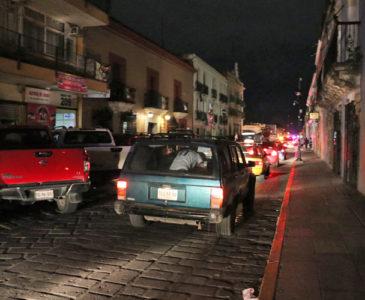 Fiestas patrias excluyen a sectores vulnerables de Oaxaca