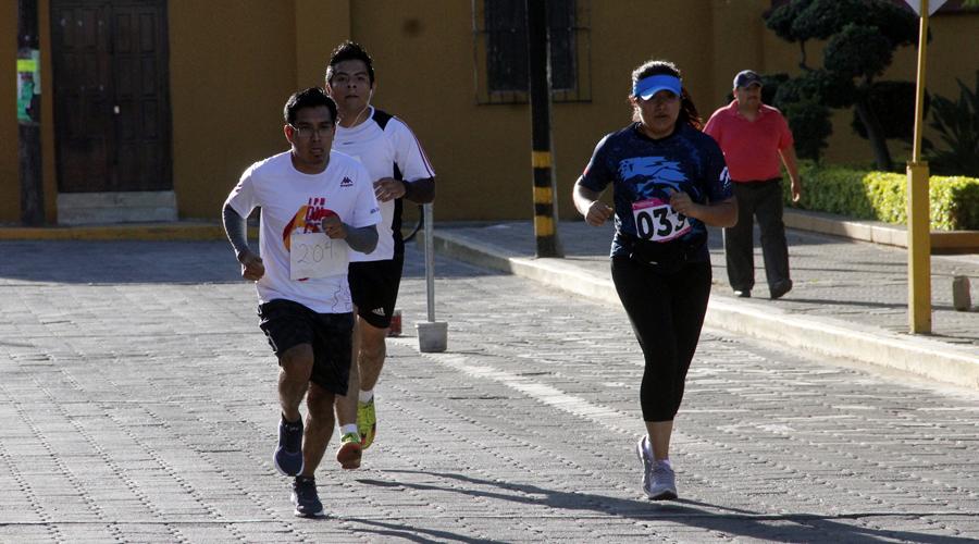 Corren por la ecología | El Imparcial de Oaxaca