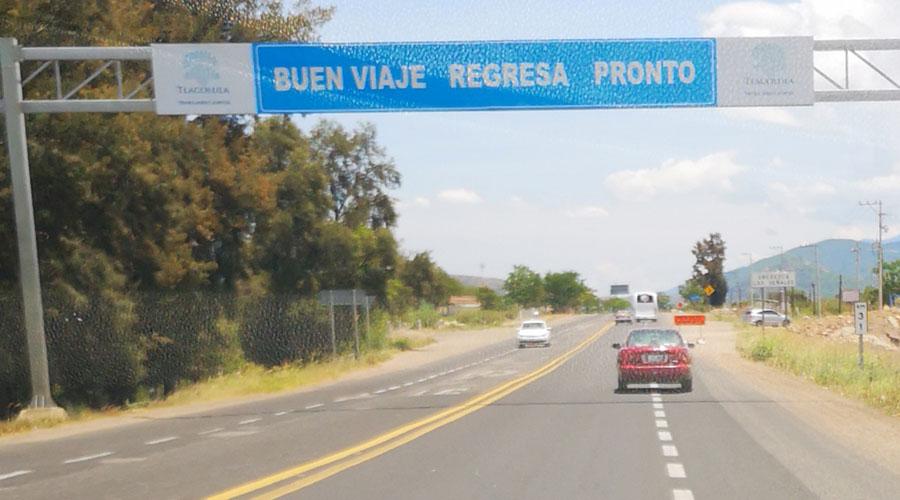 Se debe rediseñar la carretera El Tule-Mitla   El Imparcial de Oaxaca