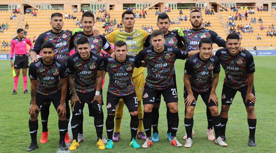 Alebrijes de Oaxaca, más que un equipo