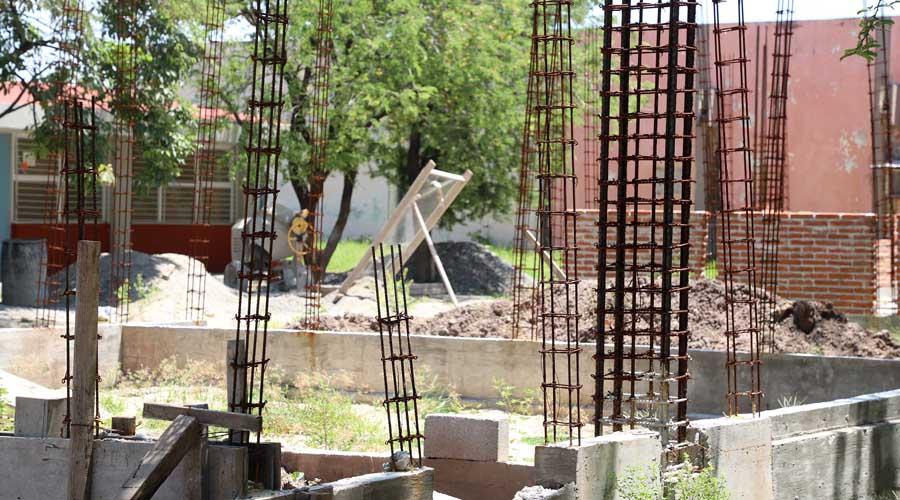 Constructores del Istmo no reiniciarán la reconstrucción | El Imparcial de Oaxaca
