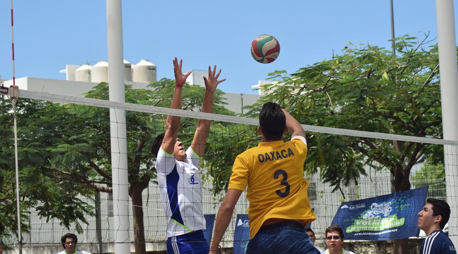 Reanudan Copa Universitaria