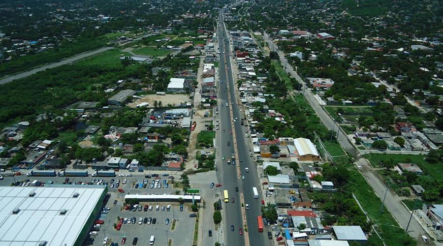 Crece el Puerto de Salina Cruz de una forma desproporcionada
