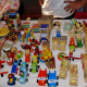 Invitan a feria de artesanías en Teotitlán de Flores Magón