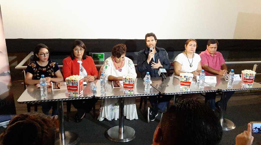 Proponen parlamento abierto en despenalización del aborto en Oaxaca | El Imparcial de Oaxaca