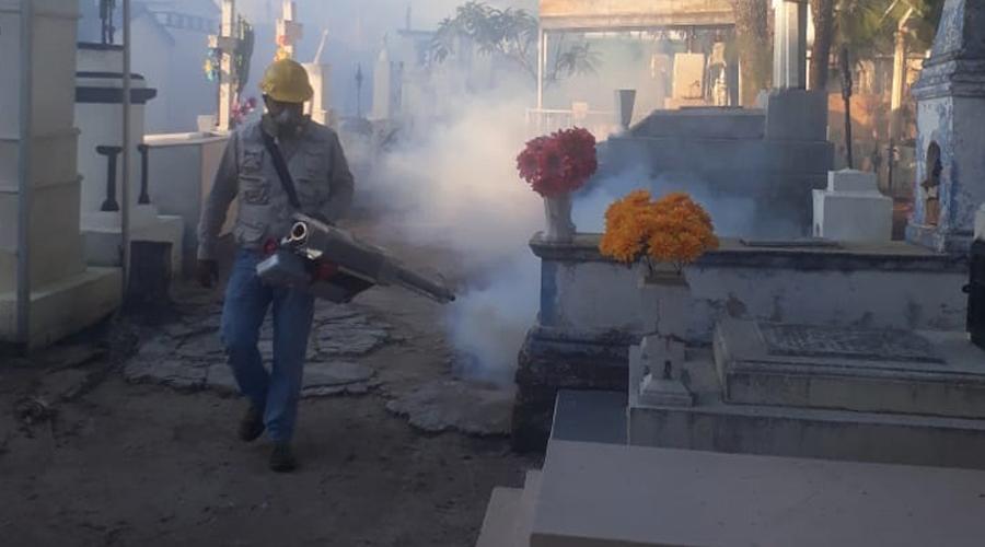 Denuncian ciudadanos casos de Dengue en Huajuapan