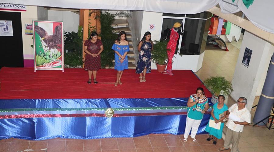 Eligen reina Afromexicana,de las Fiestas Patrias y a la Señorita América