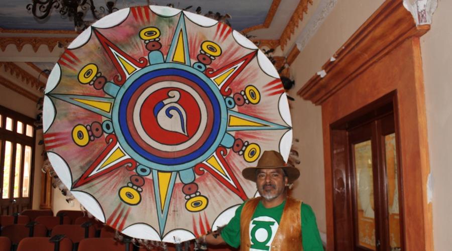 En Huajuapan vivirán la cultura mixteca con show prehispánico