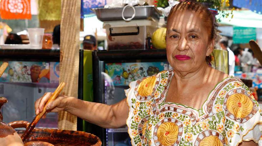 Anuncian la tercera edición del Encuentro de Cocineras Tradicionales.