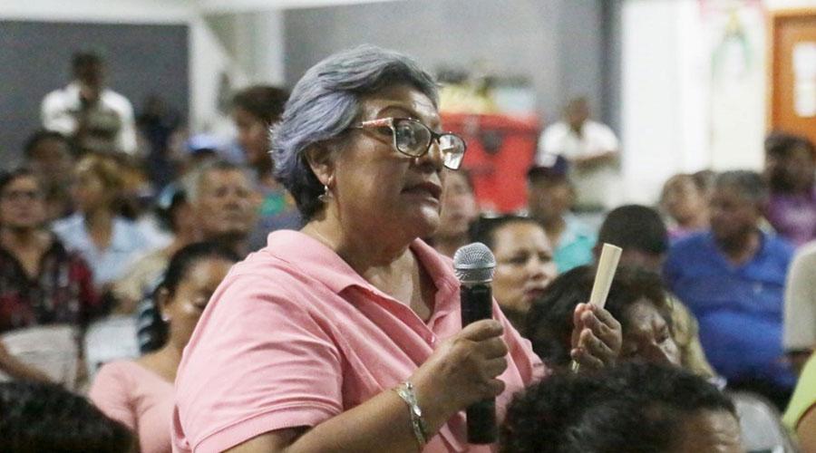 Exigen reubicación del mercado Sobre Ruedas | El Imparcial de Oaxaca