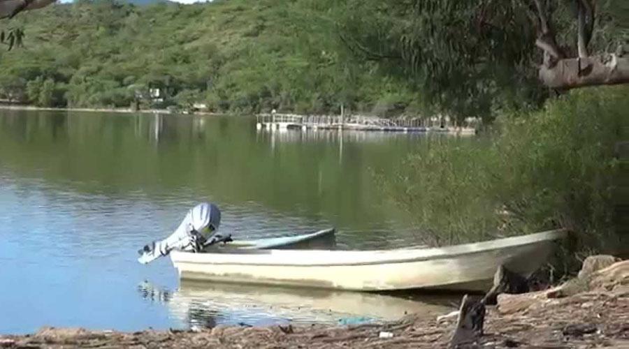 Sembrarán peces en la Presa de Yosocuta mediante convenio con la UNAM