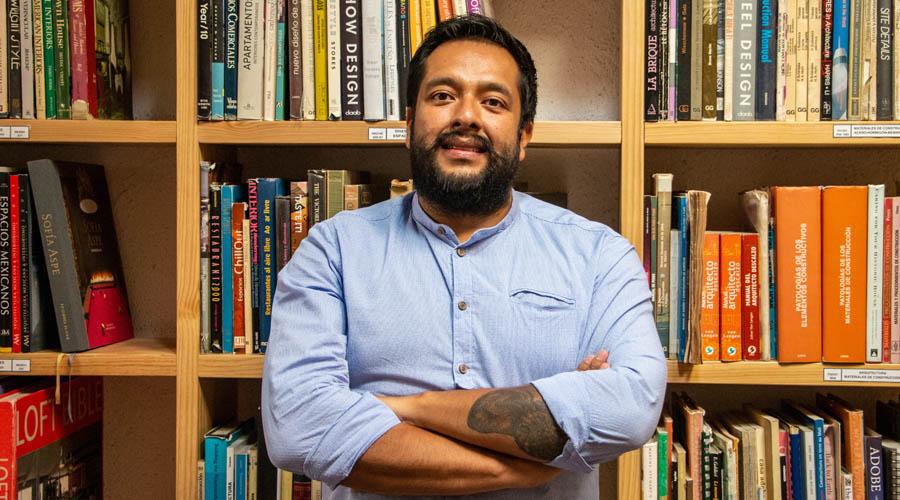 Hazam Jara asume la dirección del IAGO   El Imparcial de Oaxaca