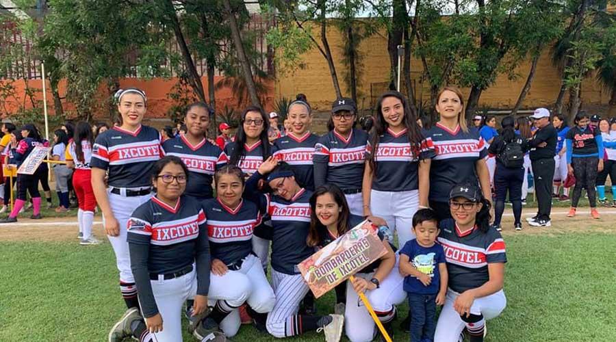 Por la última jornada en la Liga Oaxaca