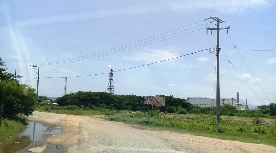 Pemex incumple con agencia Boca del Río, Salina Cruz