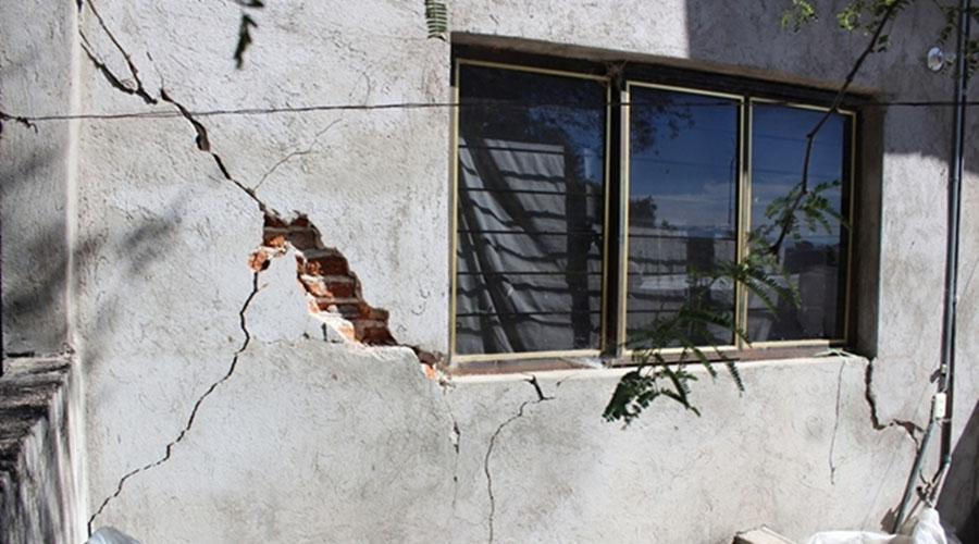 La reconstrucción por sismo en la Mixteca, un vil engaño